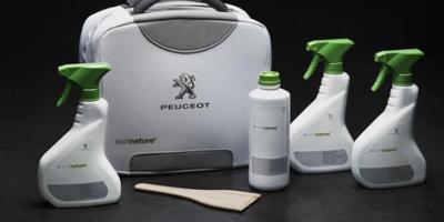 Príslušenstvo Autovav Peugeot